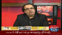 Live With Dr Shahid Masood 26th June 2015