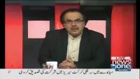 Live With Dr. Shahid Masood - 28th June 2015