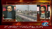 Live With Dr. Shahid Masood - 29th June 2015