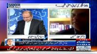 Nadeem Malik Live - 2nd July 2015
