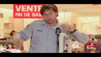 Thief In Mall Funny Prank