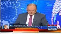 Nadeem Malik Live - 7th July 2015