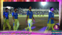 All Pakistan T-20 Cricket Tournament 2015 at Bugti Stadium Quetta (Highlights)