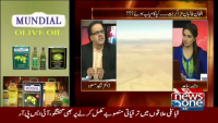 Live With Dr. Shahid Masood - 9th July 2015