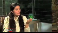 Shaista Lodhi with Mubasher Lucman Exclusive On Baagh TV