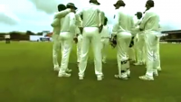 A Tribute To Pakistan Cricket Team on Their Recent Success