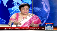 Nadeem Malik Live - 13th July 2015