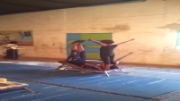 Amazing Gymnastics Must Watch