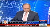 Nadeem Malik Live - 15th July 2015