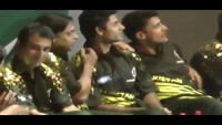 Shoaib sets up Abdul Razzaq before mic