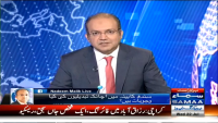 Nadeem Malik Live - 22nd July 2015