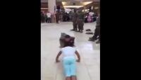 Girl vs Boy Pushup Challenge