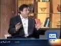 Imran vs Shareef