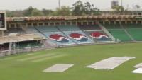 Official Documentary Of Pakistan Zimbabwe Series