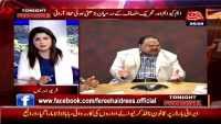 Tonight With Fareeha - 6th August 2015