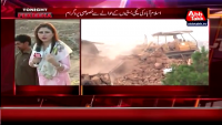 Tonight With Fareeha - 7th August 2015