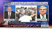 Nadeem Malik Live - 12th August 2015