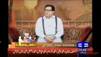 Hamid Gul's life & Patriotism Discussed by Azizi & Junaid Saleem