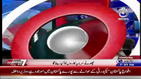 Pakistan At 7 - 24th August 2015