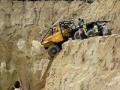 Vehicle Stunt