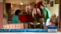 Meri Kahani Meri Zabani - 30th August 2015
