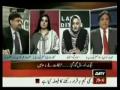 Kashmala Tariq vs Hanif Abbasi