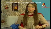 Neelam Muneer Actress In Morning With Farah