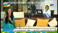 Sanam Chaudhry Tells His Truth Extension's Regarding To Eyes And Hair'S