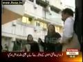 Fardoos Ashiq Awan in Trouble