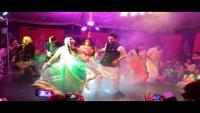 Actress Model Anoushey Abbasi Wedding Pics, Mehndi Dholdi Dance And Baraat Walima Photos