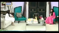 Mawra Hussain Telling Different Things About Her Life Style And Habits