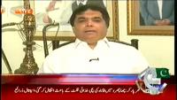 Ayesha Bakhsh Taunts Hanif Abbasi in Live Show on His Imran Khan Phobia