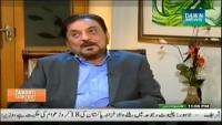 Abid Ali Actor With Naeem Bukhari