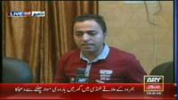 Malik Noureed Awan Gives Divorce To Sataesh Khan