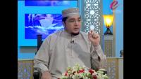 Farhan Ali Agha In Islamic Show