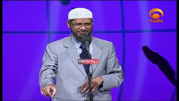Dr Zakir Naik Public Lecture Hindu Lady Converted To Islam