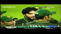 Afridi 5 Wickets vs Sri Lanka in Sharjah