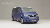 Doubleback VW Camper Complete Review