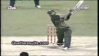 Shahid Afridi Big Six To Srilanka T20 Match