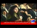 Insult of Beconhouse Student by Hamid Mir
