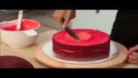 Watermelon Cake - Must Watch