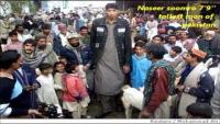 Longest Things in Pakistan