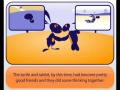 Rabbit & Turtle Story (Amazing version)