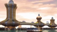 10 Extraordinary Future Mega Projects of Dubai