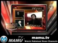 One of the Best Clip Ever Recorded On Pakistani Politics