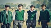 APS Peshawar Poem
