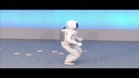 World Best HONDA Robot 2011