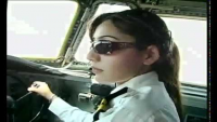 Pakistani Women Pilots