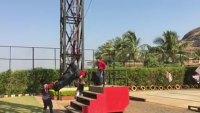 Are You Brave Enough To Try This - Must Watch