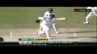 Pak v Eng 2nd Test - Eng Wickets